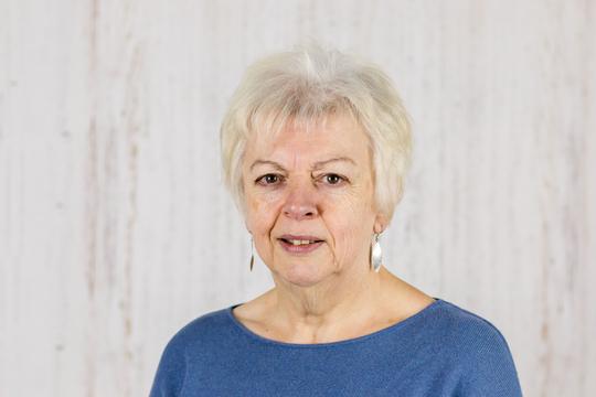 Lisette Luyckx