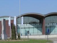 Gemeentehuis achterkant
